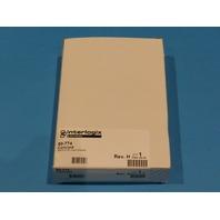 GE INTERLOGIX CADDX US 60-774 SUPERBUS 2000 8-ZONE INPUT