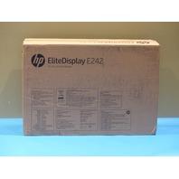 HP ELITEDISPLAY E242 M1P02A8 ABA 24