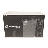 SOUNDBOKS 2 SB2B-1BB BLACK WIRELESS SPEAKER
