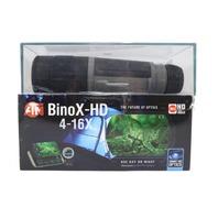 ATN BINOX-HD 4-16X SMART HD DIGITAL BINOCULAR