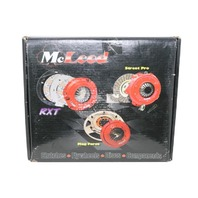 MCLEOD 6932-25 LLCRXT STREET TWIN CLUTCH KIT