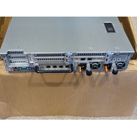 DELL POWEREDGE R720 2* E5-2650 V2 2.6GHZ 8C 256GB DDR3 RAM 6* 1TB SAS +200GB SSD