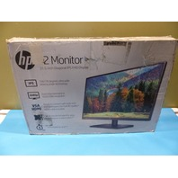 HP 2FW77AA ABA 32IN. IPS FULL HD LCD MONITOR