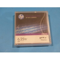 20-PACK HP LTO-6 ULTRIUM C7976A 6.25TB MP RW DATA TAPES