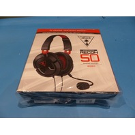 TURTLE BEACH EAR FORCE RECON 50 TBS-6003-01 GAMING HEADSETS