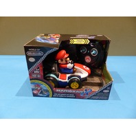 WORLD OF NINTENDO 104928148 MARIO KART MINI RC RACERS