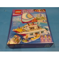 LEGO FRIENDS 41317 SUNSHINE CATAMARAN SETS