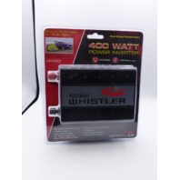 WHISTLER XP400I 400W POWER INVERTER