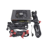 THERMALTAKE TOUGHPOWER 1500W GOLD PS-TPD 1500MPCGUS 80 PLUS GOLD POWER SUPPLY
