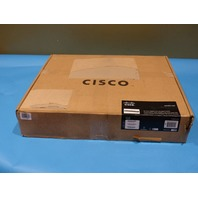 CISCO SG300-52P-K9-NA 50-PORT 10/100/1000 GIGABIT MANAGED POE+ SWITCH