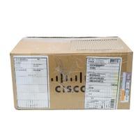 CISCO CATALYST WS-C2960CX-8TC-L UNMANAGED L2 GIGABIT ETHERNET POWER OVER SWITCH