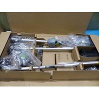 EGO POWER+ MHC1502 15IN 56V CORDLESS STRING TRIMMER+EDGER COMBO KIT