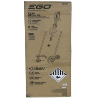 EGO POWER+ MHC1502 15IN 56V CORDLESS STRING TRIMMER+EDGER COMBO KIT