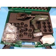 GREENLEE GATOR ESG45LGL 18V IN-LINE ASCR CUTTER