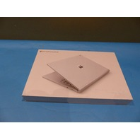 MICROSOFT SURFACE BOOK TP4-00001 2.4GHZ 8GB LAPTOPSPECS-SCREEN: 13.5