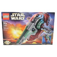 LEGO STAR WARS 75060 SLAVE 1 - 1996 PC SET
