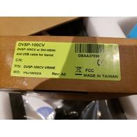 VERINT EDGE 70-300-6882 VR 300 NVR 16 CH 2*10TB NETWORK VIDEO RECORDER DVR REV T