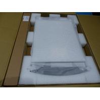 "ATEN 8-PORT CAT5 DUAL RAIL LCD KVM OVER IP SWITCH WITH RACKMOUNT KIT 19"""