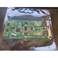 CRESTRON HDCP2 DMC-4KZ-CO-HD OUTPUT CARD
