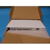 MIKROTIK CLOUD CORE CCR1036-12G-4S ROUTER