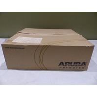ARUBA 3400 DUAL-PERSONALITY RACK MOBILITY CONTROLLER