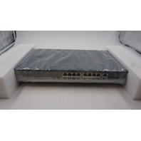 FS S3260-16T4FP 16-PORT GIGABIT POE+ MANAGED SWITCH WITH 2 RJ45/SFP UPLINKS 260W