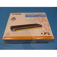 NETGEAR SWITCH GS116LP