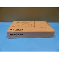 NETGEAR GS728TP-100NAS 24PORT SWITCH