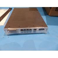 THE TELOS ALLIANCE 2001-00298-000 ANALOG XNODE IP AUDIO INTERFACE