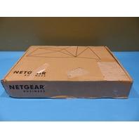 NETGEAR GS752TP-100NAS 48-PORT GIGABIT ETHERNET SMART MANAGED PRO SWITCH