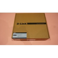 D-LINK DGS-1210-10 8 PORT GIGABIT SMART MANAGED SWITCH