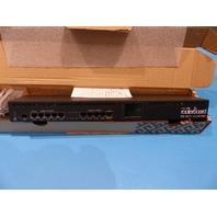 MIKROTIK RB3011UIAS-RM ROUTER BOARD 10XGIGABIT ETHERNET USB 3.0 LCD