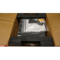 CRESTRON C2N-AMP-6X100 6506963 AMPLIFIER 12 CHANNEL AUDIO SYSTEM