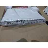 CIENA CN3960 170-3960-902 8-PORT 10/100/1000 GIGABIT SFP +4PT 10G CMMH710CRA