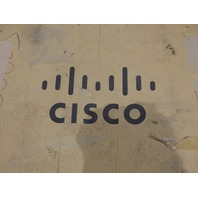 CISCO IPUC CRS-X FABRIC CARD CHASSIS SWITCH FABRIC CARD 400G CRS-FCC-SFC-400=