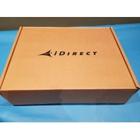 IDIRECT X7 SATELLITE ROUTER K0000103-0010 1GB KIT W/ 24V 48V SWITCHING PSU