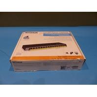 NETGEAR GS116LP-100NAS