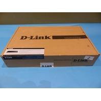 D-LINK DGS-1210-52 48-PORT SMART MANAGED SWITCH