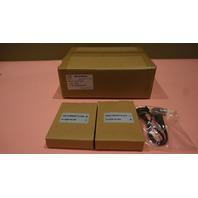 FSI BOXIO-B101 W/ GOLD MOUNT PLATE & V LOCK PLATE