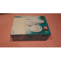 TPLINK DECO M5 3PACK US 0150802990 WIRELESS ROUTER