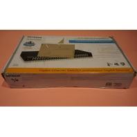 NETGEAR GS348-100NAS 100-21435-01 R13 48 PORT GIGABIT ETHERNET SWITCH