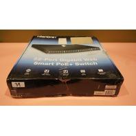 TRENDNET TPE-5048WS 52-PORT WEB SMART POE+ SWITCH