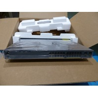 CISCO CATALYST WS-C2960X-24PS-L 24 PORT ETHERNET SWITCH WITH 370 W POE