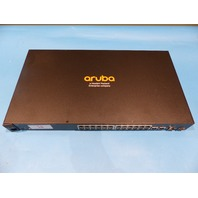 ARUBA 2530 24 SWITCH J9782A