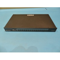 CRESTRON CEN-SWPOE-16 SWITCH 6505820