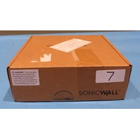 SONICWALL TZ400 01-SSC-0505 NETWORK SECURITY APPLIANCE 3YR SECURE UPGRADE PLUS