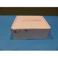 CLOUDGENIX ION 2000 NETWORK SECURITY DEVICE