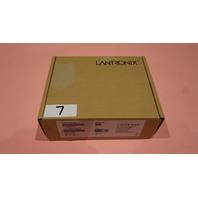 LANTRONIX DEVICE SERVER EDS2100002-01 2 PORT SECURE RS232/422/485