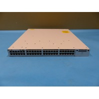 CISCO CATALYST 9300 C9300-48UXM-E