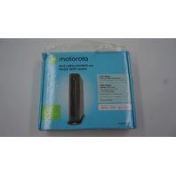 MOTOROLA MG7315-10  8X4 MODEM & N450 WIFI ROUTER